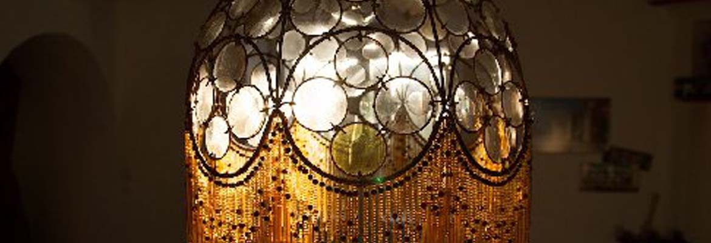 Lampes Lanternes