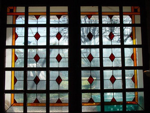 stained glass-2000
