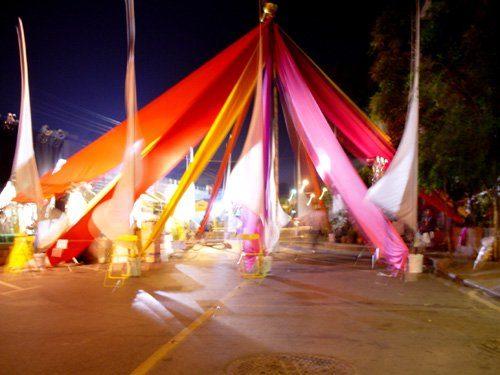 Hoontown Festival-Bangkok 2005