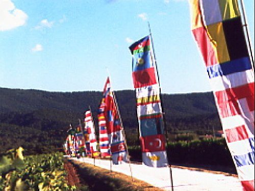 banners made with ripstop, all flags of the world-1996
