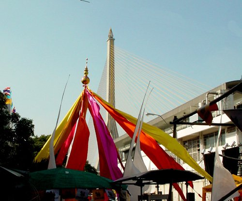 hoontown festival-Bangkok